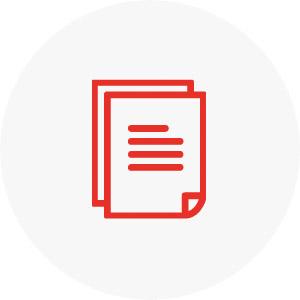 出荷検品端末からの納品書・送り状発行が可能